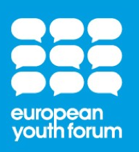 logo European Youth Forum